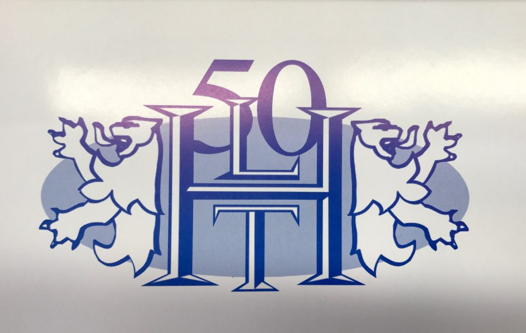 The LTHAH celebrates its 50th birthday