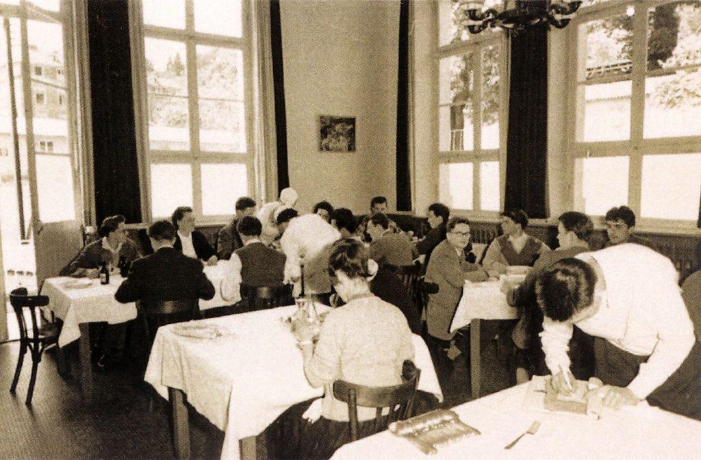 Elle accueille 80 élèves
