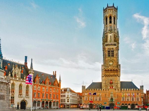 X2CU – Belgique et Pays-Bas