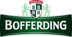 Logo Brasserie Bofferding