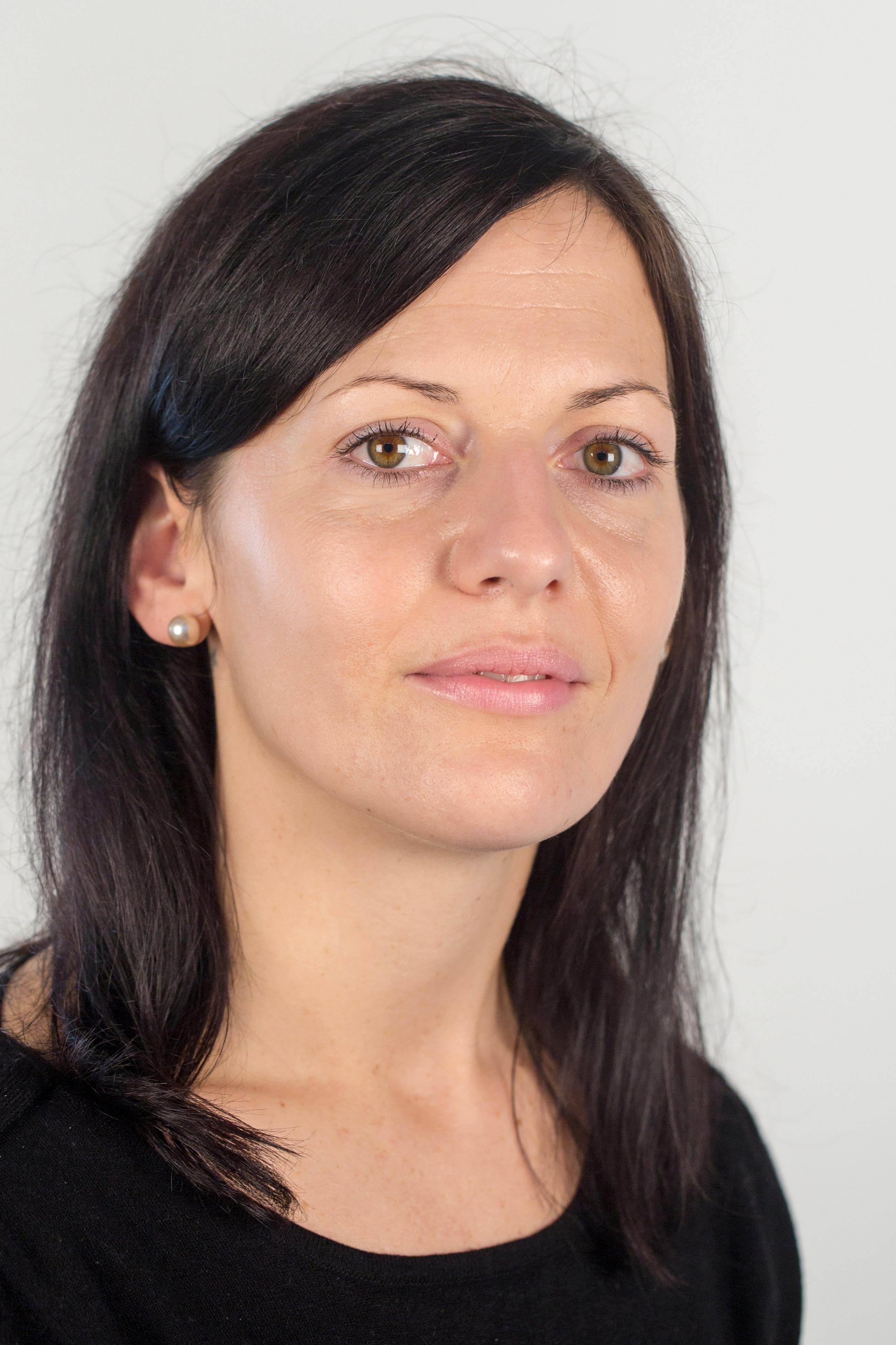 Nathalie Laplume