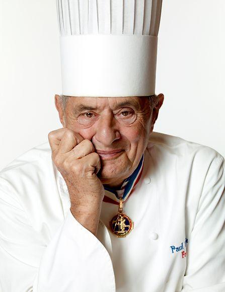 Icône de la gastronomie française, Paul Bocuse est mort à l'âge de 91 ans