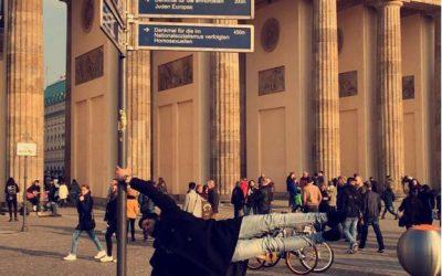 Voyage d'étude à Berlin