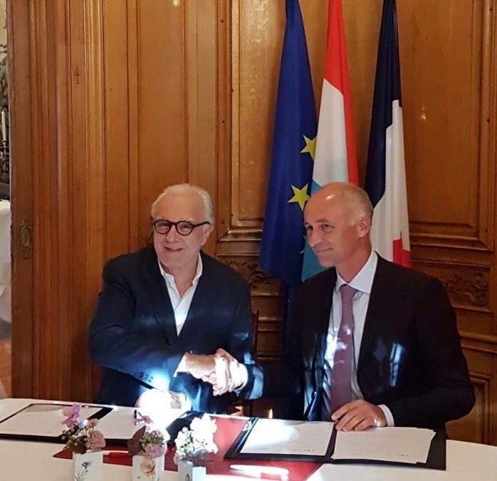 Collaboration entre EHTL et Ducasse Education