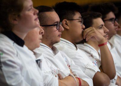 20181019 - Dornbirn - young_chefs_unplugged-élèves