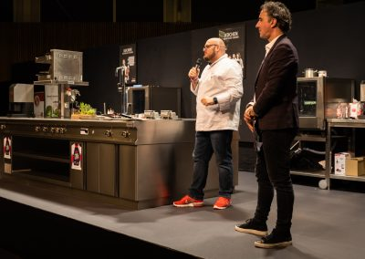 20181019 - Dornbirn - young_chefs_unplugged-Présentations