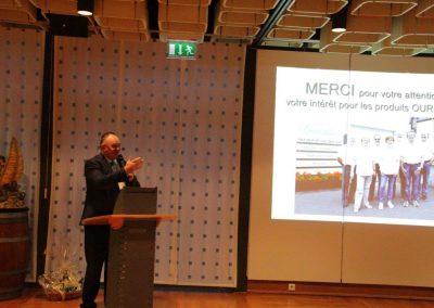 EHTL Presentation Ourdaller04