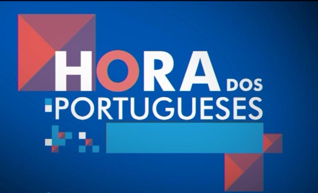 VIDEO – RTP – Hora dos Portugueses – ep. 234 du 28 Nov. 2019