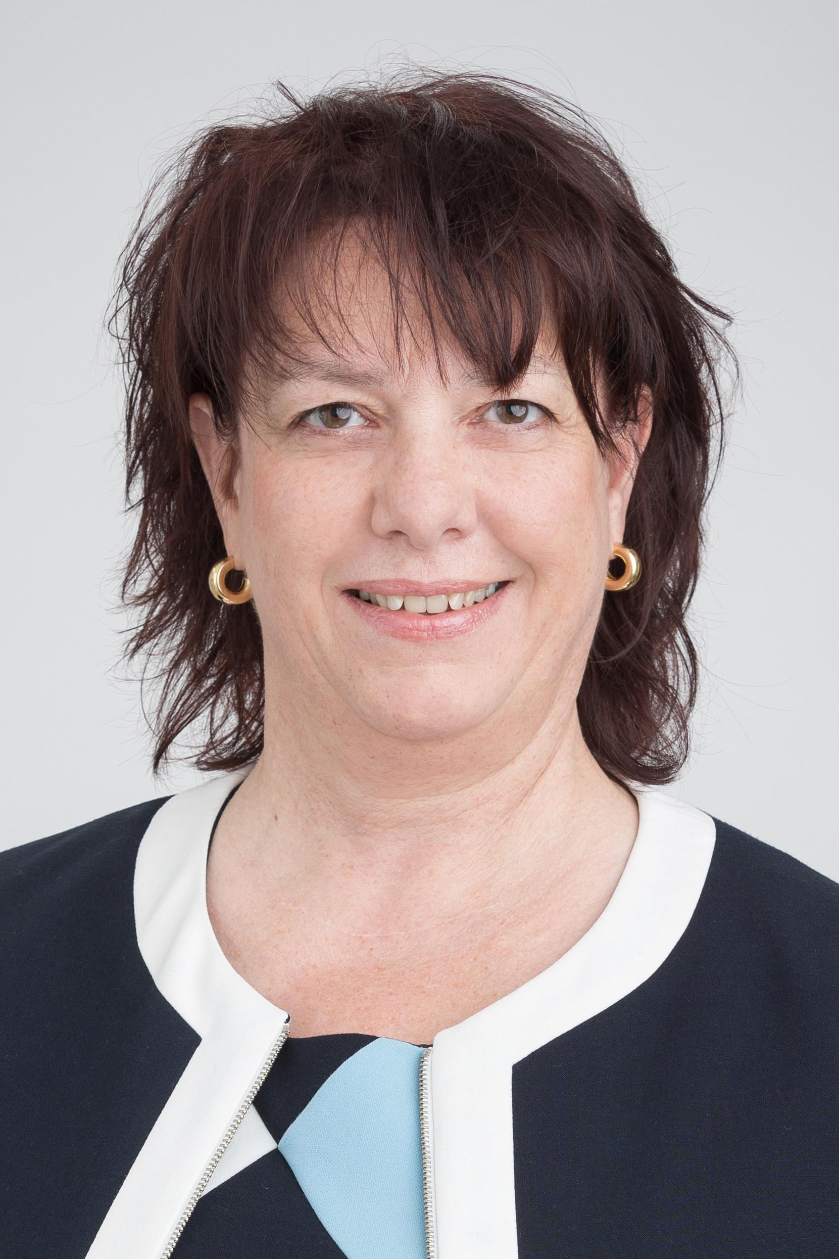 MEYER Karin