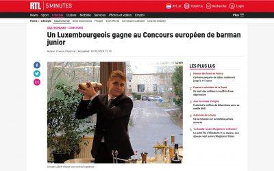 RTL 5minutes – Georges ALBERT