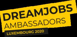 Dreamjobs Ambassadors Logo