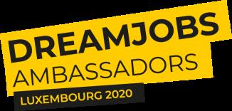 DREAMJOBS Ambassadors 2020