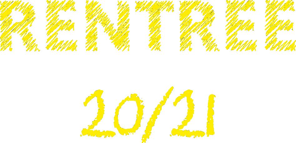 EHTL - RENTREE 2021