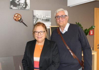 EHTL - visite Toula Vassilacou-Fassea