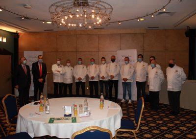 EHTL - Académie culinaire de France