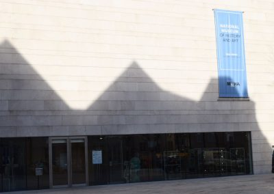 EHTL - T2TO visite guidée ville de Luxembourg