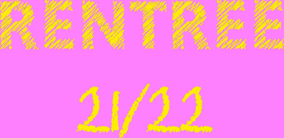 EHTL - RENTREE 2122