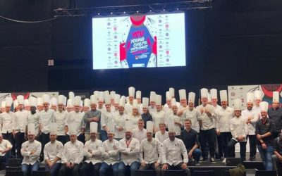 YOUNG CHEFS UNPLUGGED 2021