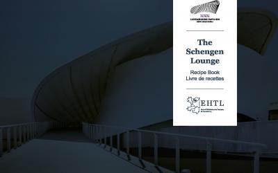 The Schengen Lounge – Livre des recettes